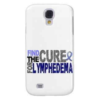 Encuentre la curación para Lymphedema