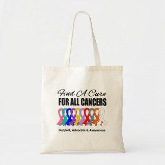 Encuentre las cintas de una curación para todos lo bolsas
