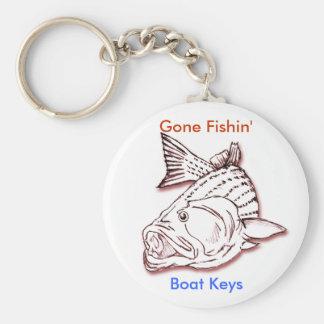 Encuentre siempre sus llaves del barco llaveros
