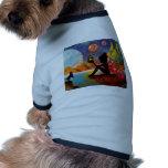 Encuentre su camino de casa camisetas de perrito