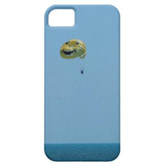 Encuentre su lugar feliz funda para iPhone SE/5/5s
