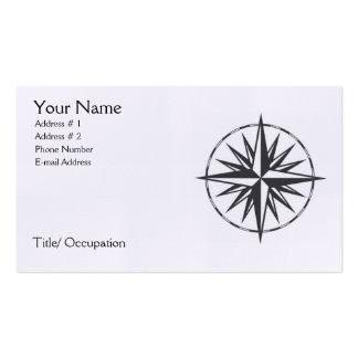 Encuentre sus tarjetas de visita de la manera