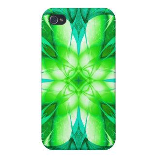 Encuentre un caso listo del iPhone 4 del trébol de iPhone 4 Cárcasas