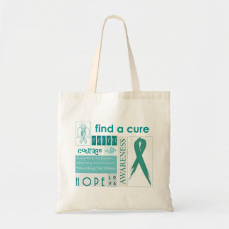 Encuentre una bolsa de asas de la curación