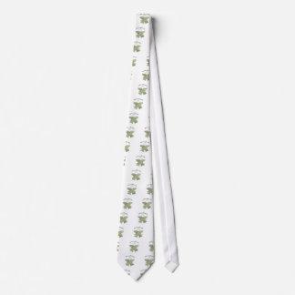 Encuéntreme Corbata Personalizada