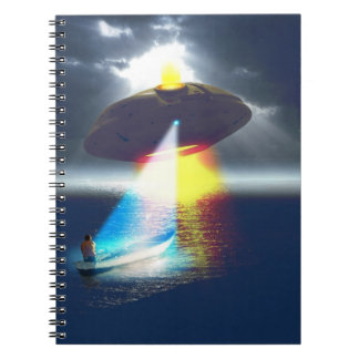 Encuentro cercano note book
