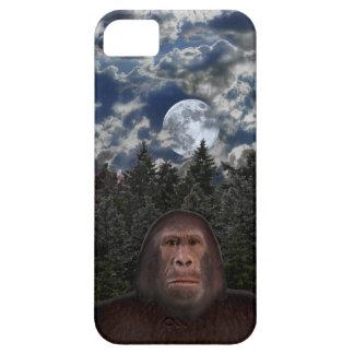 Encuentro de Bigfoot - caja del teléfono Funda Para iPhone 5 Barely There