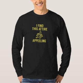 Encuentro este traje Appeeling Camisas