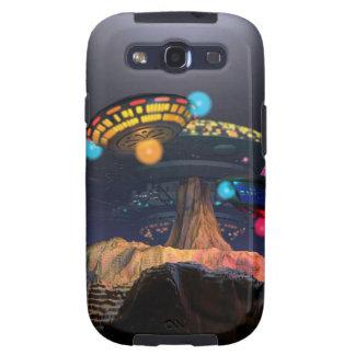 Encuentros Galaxy S3 Carcasa
