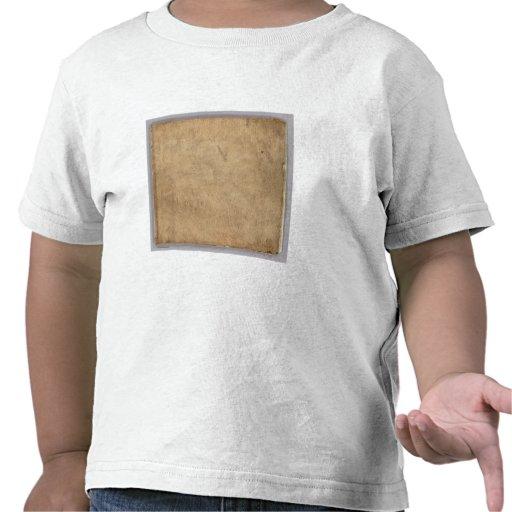 Encuesta sobre 2 la frontera de Michigan y de Camisetas