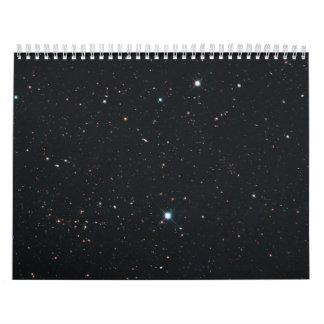 Encuesta sobre ultra profunda CANDELS (UDS) Calendarios De Pared