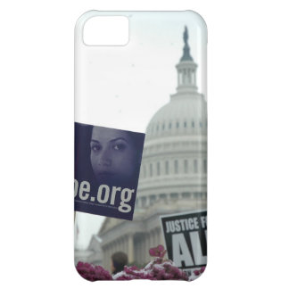 End Abortion Case For iPhone 5C