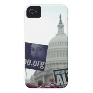 End Abortion iPhone 4 Case