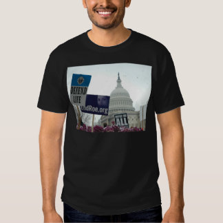 End Abortion Shirt
