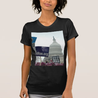 End Abortion T-shirt