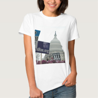 End Abortion T Shirt