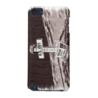 End America's Endless Wars iPod Touch 5G Case