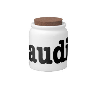 End Audio HTML5 Code Candy Jar