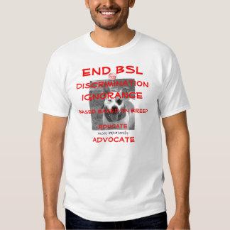 END BSL - Sassafras T Shirt