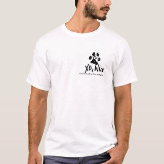End BSL T-Shirt