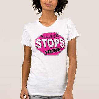 End Bullying Tee Shirt
