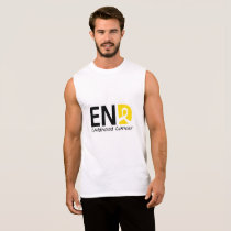 End Childhood Cancer Sleeveless Shirt