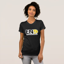 End Childhood Cancer T-Shirt