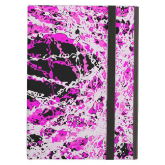end days 8 iCase iPad Air Covers