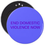 END DOMESTIC VIOLENCE NOW PIN