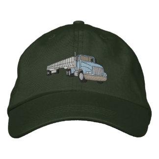 End Dump Embroidered Baseball Hat