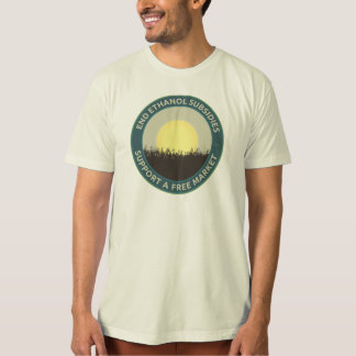 End Ethanol Subsidies Shirt