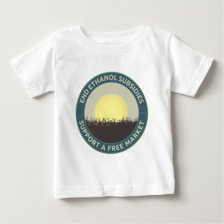 End Ethanol Subsidies T-shirt
