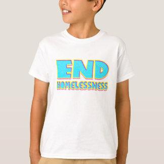 End homelessness T-Shirt
