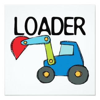 End Loader Card