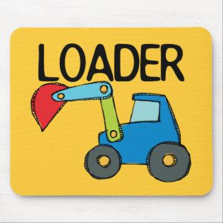 End Loader Mouse Pad