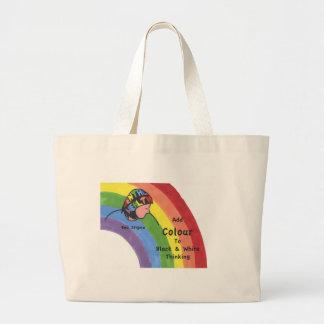 End Mental Health Stigma Bag