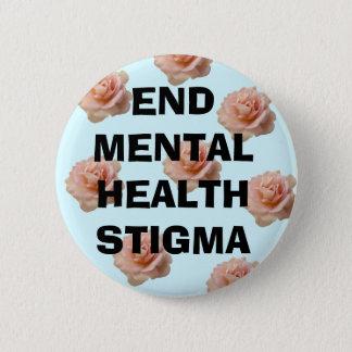 End Mental Health Stigma ~ Button