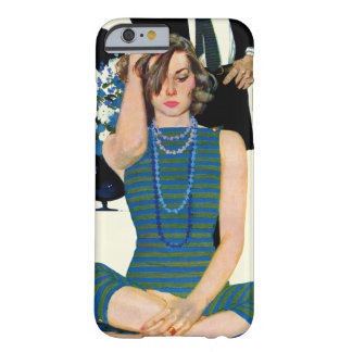 End of a Marriage Barely There iPhone 6 Case