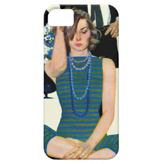 End of a Marriage iPhone 5 Covers
