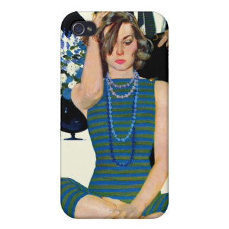 End of a Marriage iPhone 4 Case