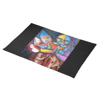 End Of Ages - Fantasy Art American MoJo Placemat
