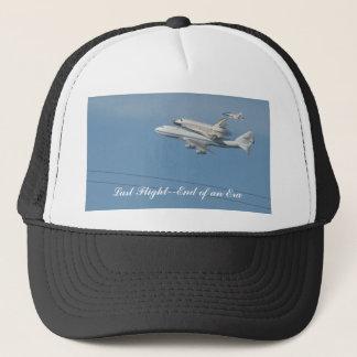 End of an Era Trucker Hat