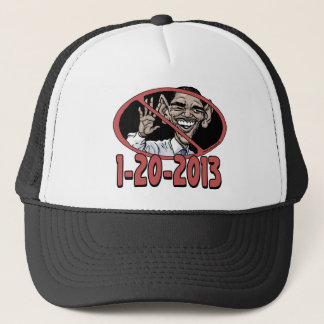 End of an Error Anti-Obama Gear Trucker Hat
