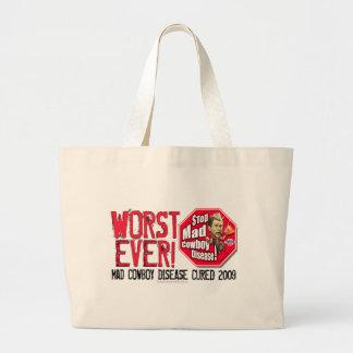End of an Error Bag