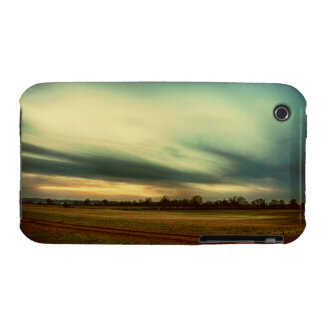 End of Another Day iPhone 3 Covers