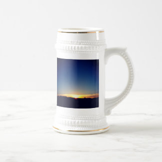 End Of Day Beer Stein
