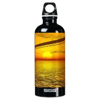 End of Day SIGG Traveler 0.6L Water Bottle