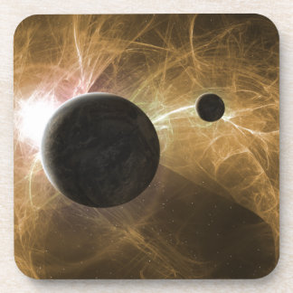End Of Days Drink Coaster
