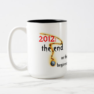 End of Days Mugs