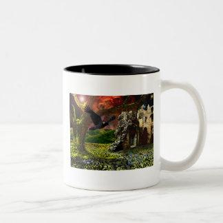 End of days The last tree Coffee Mug